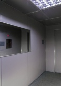 «Лифт» в «Взаперти»
