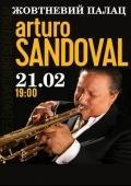 «Arturo Sandoval» в «Центре культуры и искусств»