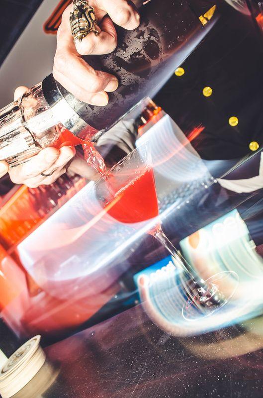Ночной клуб «Б-52»
