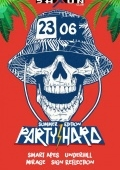 Вечеринка «Party hard. Summer Edition» в клубе «Saxon»