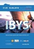 Выставка катеров и яхт «IBYS 2018»
