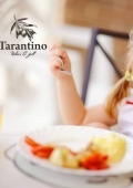 Мастер-классы в «Tarantino Italian & Grill»
