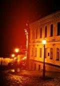Экскурсия «Ночь в музее Булгакова»
