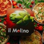 Семья пиццерий «il Molino»