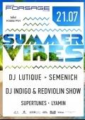 «Summer Vibes» в «Forsage»