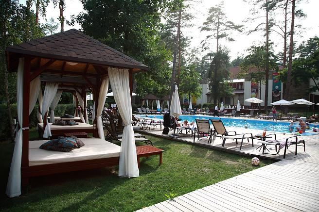Grand Admiral Club Resort & SPA