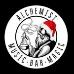 Бар «Alchemist Bar»