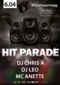 Vip Hall: Hip parade в «Forsage»