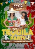 Crazy tequila party в «Bionica»
