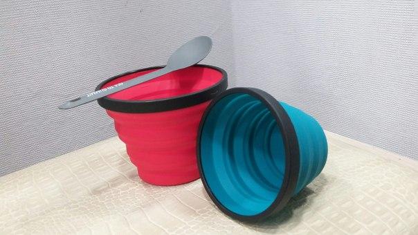 Новий посуд в магазинах Gorgany.com