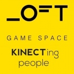 Игровое пространство «Loft»