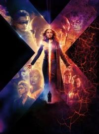 Фильм Люди Икс:Темный Феникс
