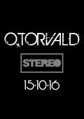 «O.Torvald» в «Stereo Plaza»