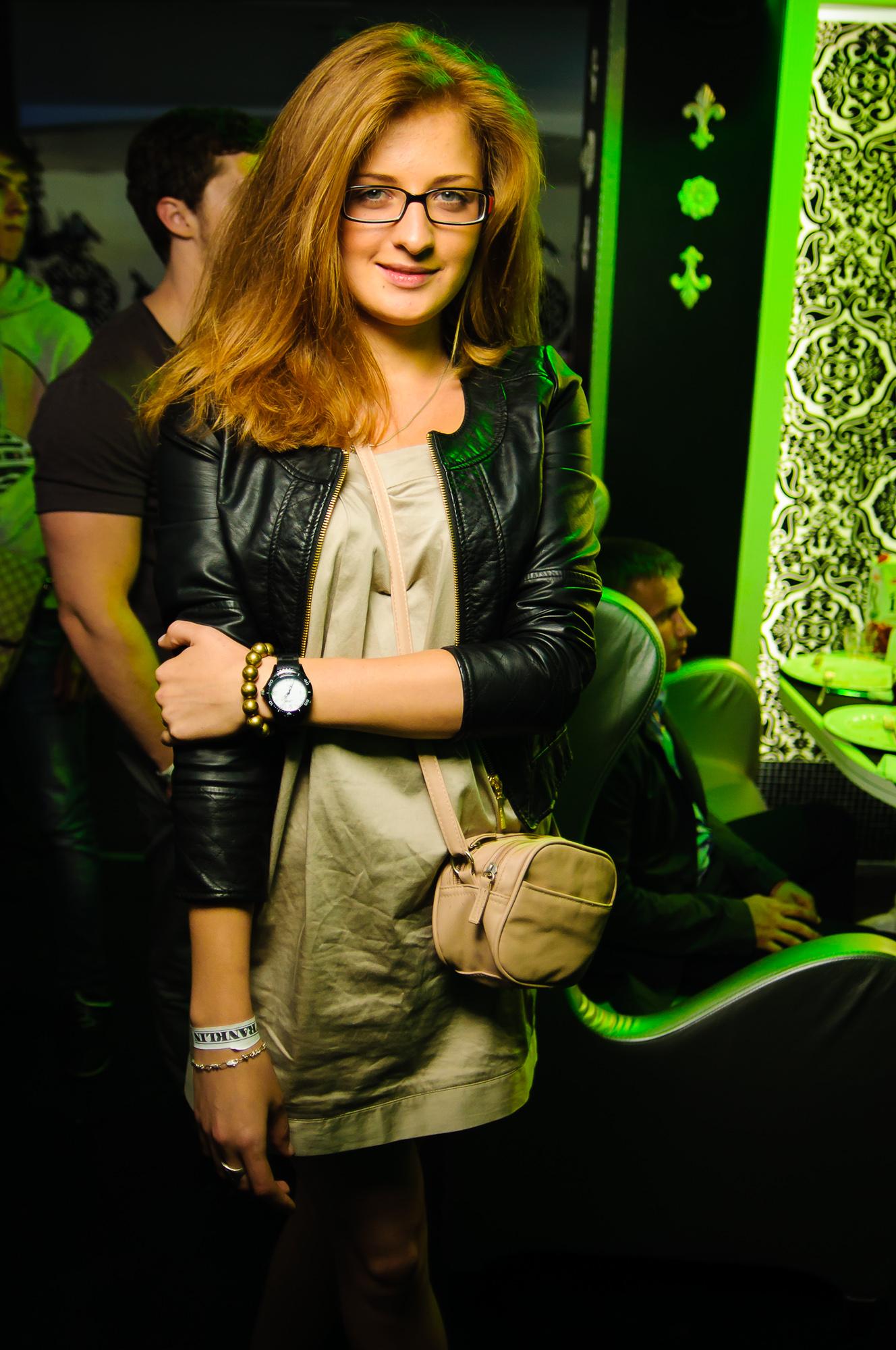 Лавика в клубе Franklin