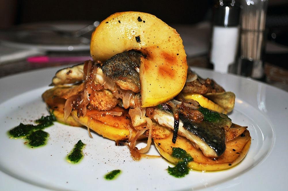 Скоро! Месяц Немецкой кухни в Сonfetti!