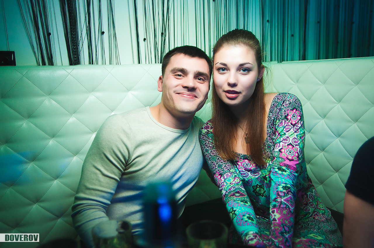 День Студентa в Franklin club