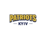 Клуб по американскому футболу в Киеве «Patriots Kyiv»
