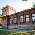 Дом-музей академика Д. И. Яворницкого