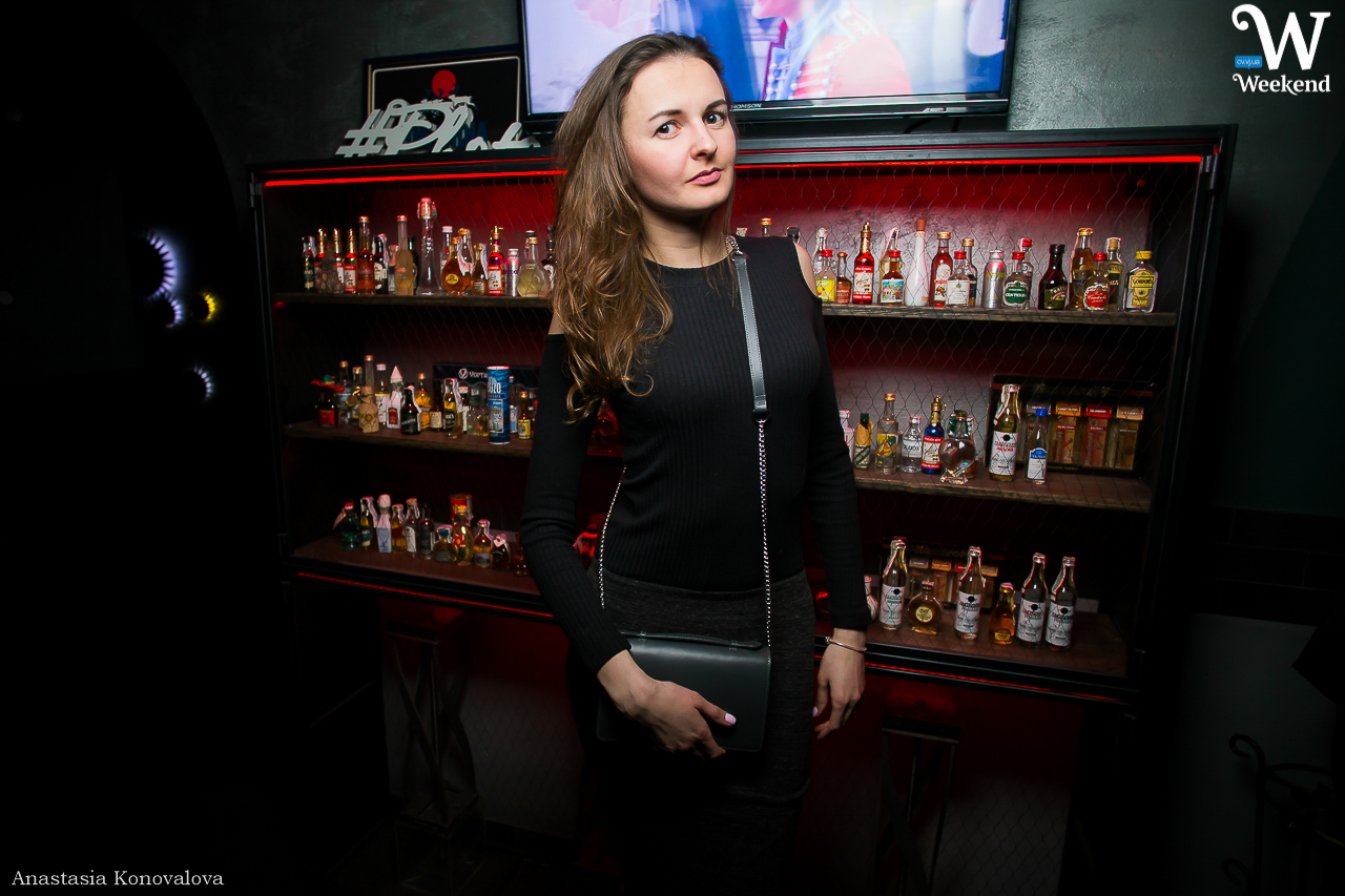 Easter @ Drink-бар «ПОПОЛАМ»