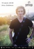 Alex Oddman (pop & rock covers)  @ Неизвестный Петровский