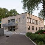 Черновицкий музей буковинской диаспоры