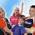Детско-юношеский центр «Штурм»
