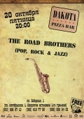 The Road Brothers @ Дакота pizza-bar