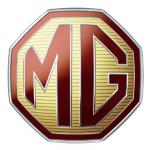 Автосалон MG