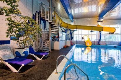 Фитнес-центр «Aquarium»
