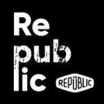 Бар «3B Republic»
