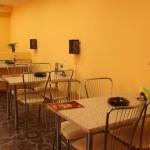 Кафе «Дамодара»