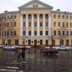 Театральный центр Киево-Могилянской академии