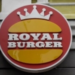 «Royal Burger»