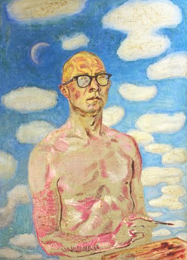 «Анатолій Лимарєв. Той, що йде за сонцем» у галереї «Дукат»