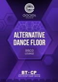 «Alternative Dance Floor» @ РК «Egoist Palace»