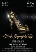 Club Symphony в «Indigo»