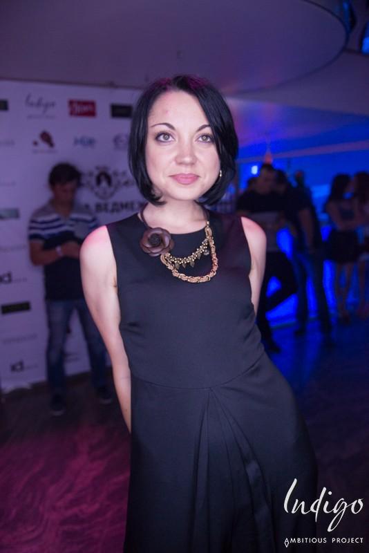 «Королева Belly Dance» в клубе «Indigo»