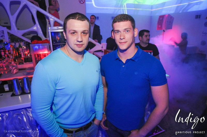 «ILLAY Club Show» в клубе Indigo