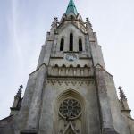 Иезуитский костел