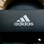Магазин обуви «Аdidas»