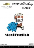 MoviEnglish @ Рыба Андрей