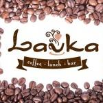 Coffee lunch bar LAVKA