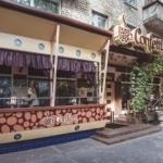 Ресторан «Confetti» на Гагарина