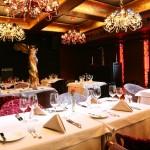 Ресторан «Coast»
