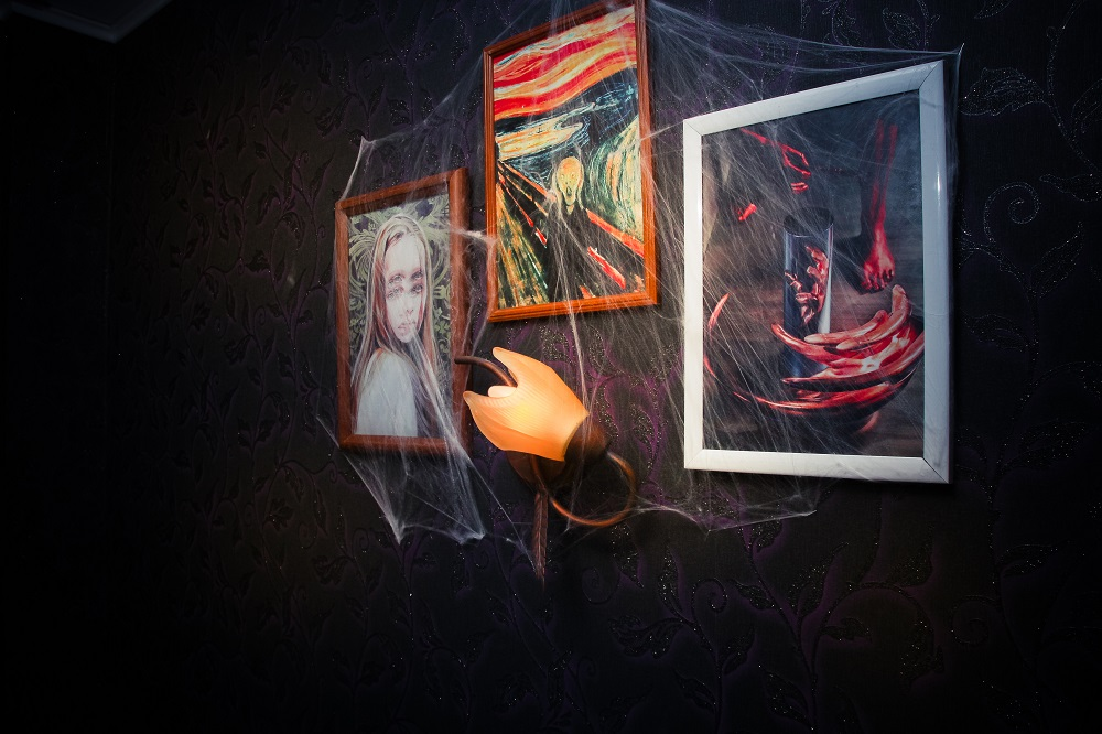 Квест комната «DeadLine»