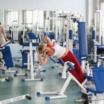 Фитнес-центр «Флекс»