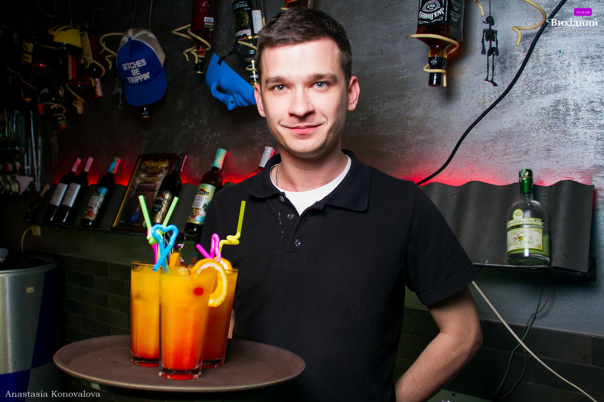 День Вишиванки @ DRINK-бар «ПОПОЛАМ»
