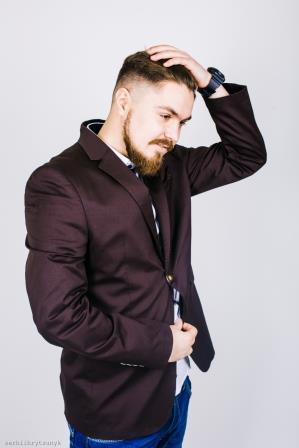 ВЕСНЯНА КОЛЕКЦІЯ в магазині чоловічого одягу «Millionaire»