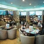 Ресторан счастливых людей «Confetti» на Победе