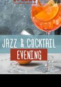 Jazz & Cocktails Evening в «Spezzo»